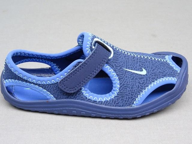 6af55a7f Sandały Td Sunray Protect Nike Dla Dzieci vm8n0Nw